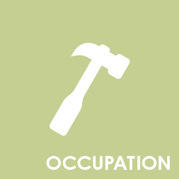 OccupationCategory